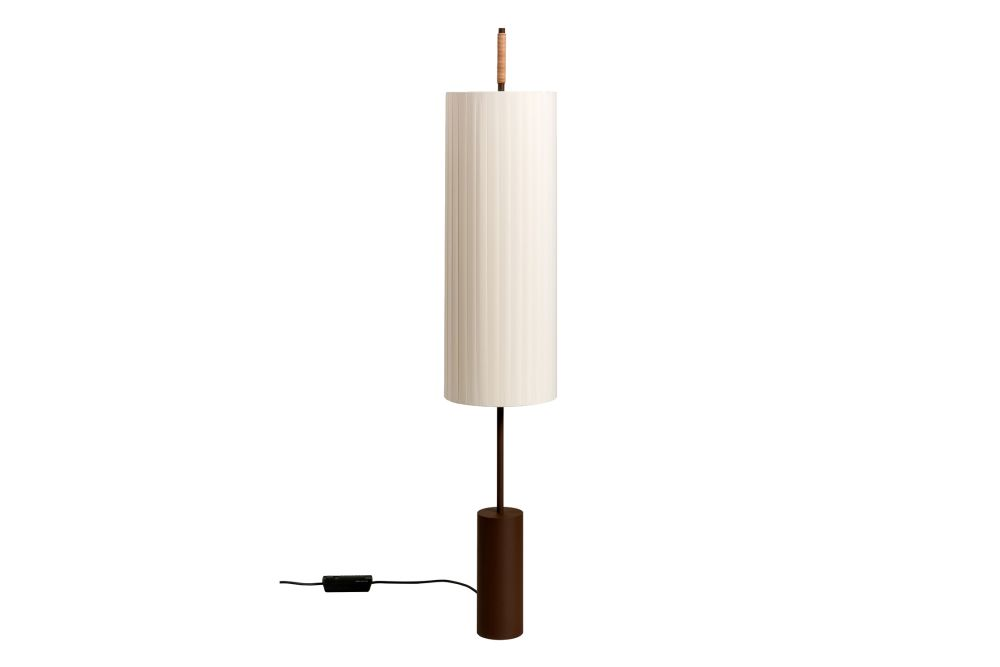 With stabilizing base,Santa & Cole,Floor Lamps