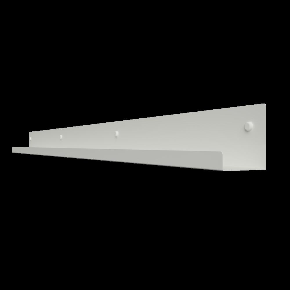 Large Magpie Shelving in White,Psalt Design,Bookcases & Shelves