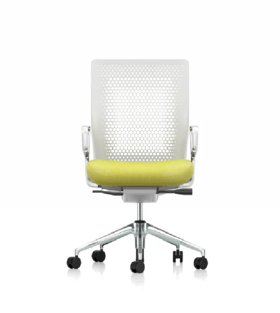 66 nero and 01 basic dark, For hard floor,Vitra,Task Chairs