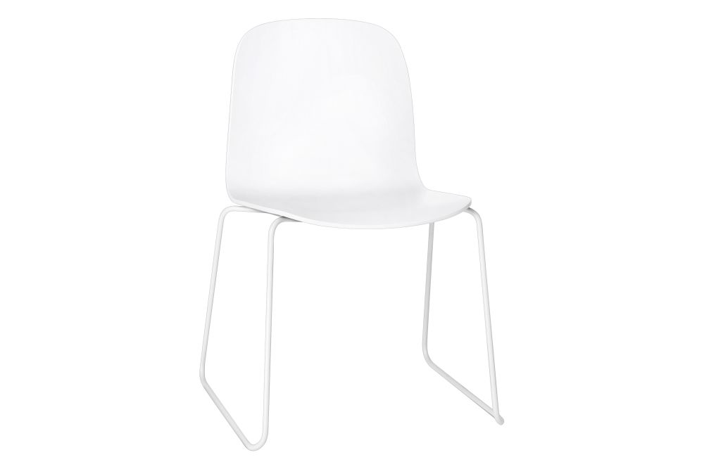 Black,Muuto,Dining Chairs