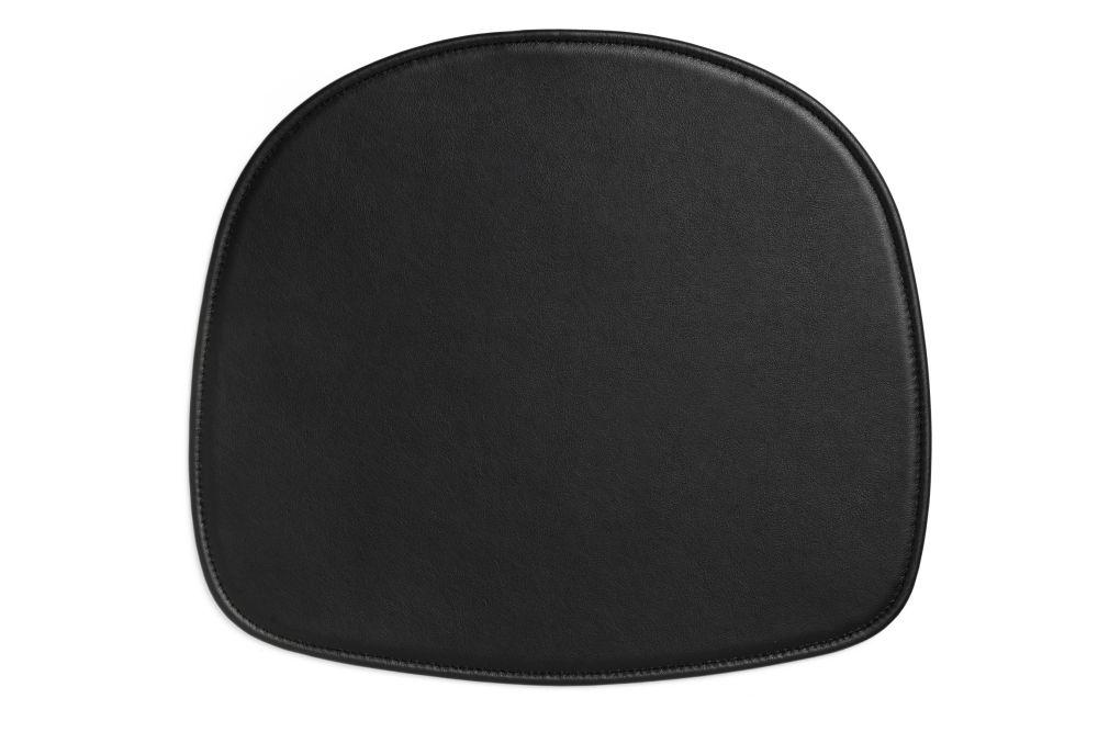 Sofia Leather Black,Hay,Cushions