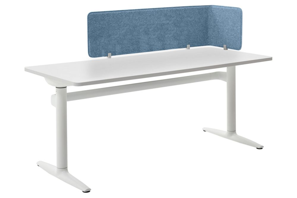 Yes, Dolphin,Herman Miller,Office Tables & Desks