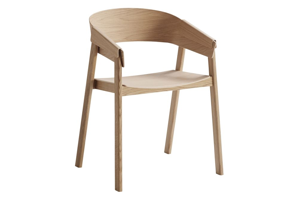 Oak,Muuto,Armchairs,chair,furniture,table,wood