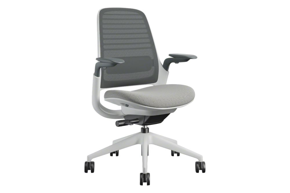Steelcase,Task Chairs,chair,furniture,line,office chair,product,white