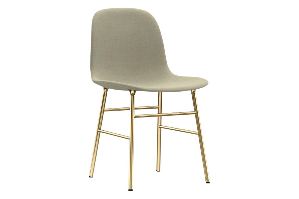Fame Hybrid, Powder Coated Steel,Normann Copenhagen,Dining Chairs