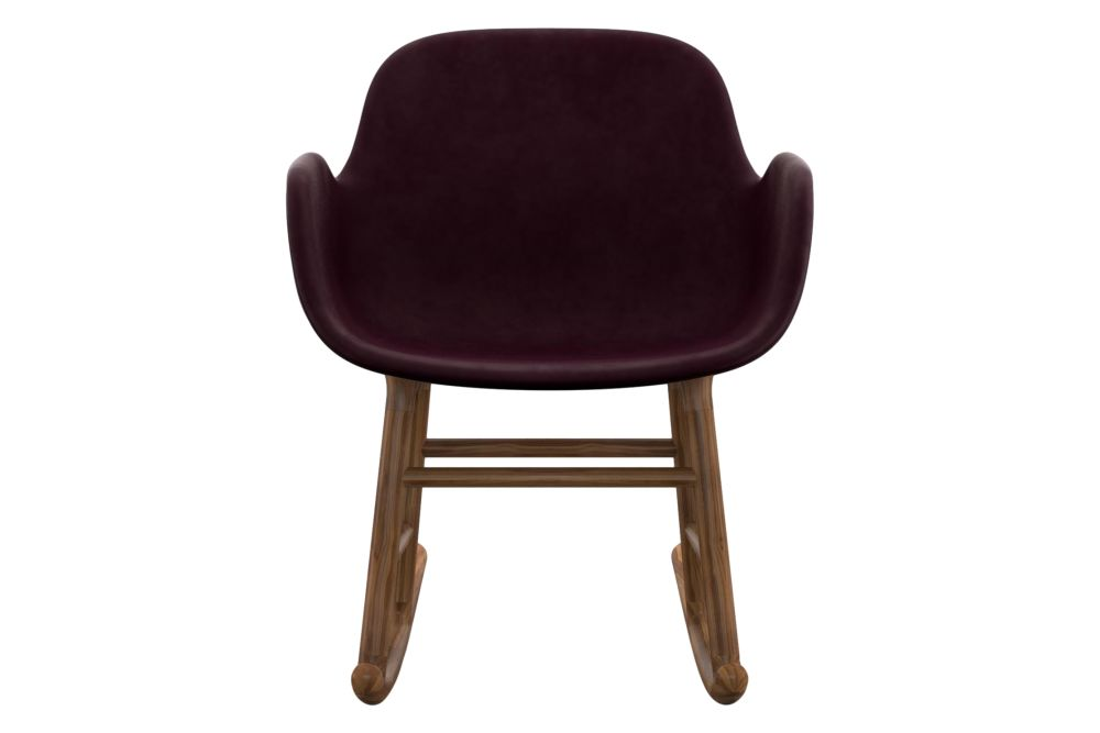 Fame Hybrid, Natural Oak,Normann Copenhagen,Armchairs