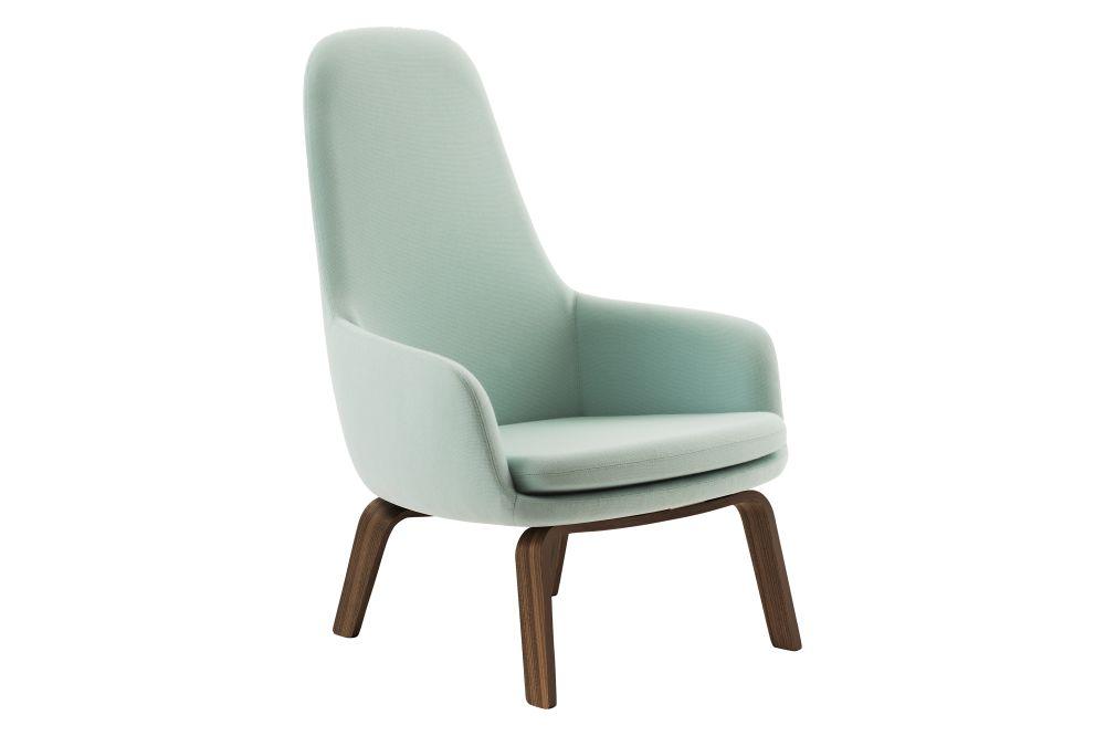 Synergy, Natural Oak,Normann Copenhagen,Lounge Chairs