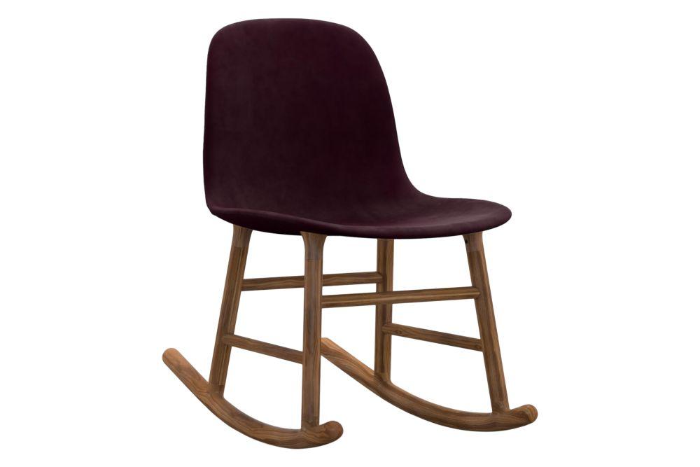 Fame Hybrid, Natural Oak,Normann Copenhagen,Lounge Chairs