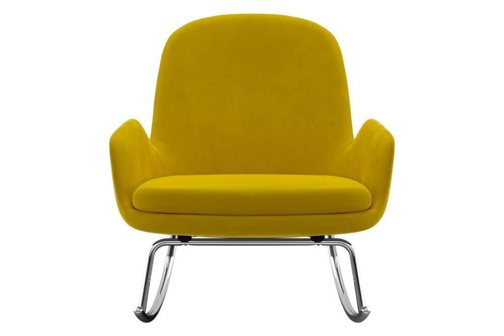 Synergy, Chrome,Normann Copenhagen,Lounge Chairs