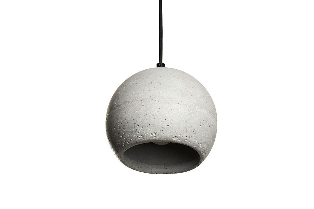 SUPERFLY-C concrete pendant lamp,URBI ET ORBI,Pendant Lights
