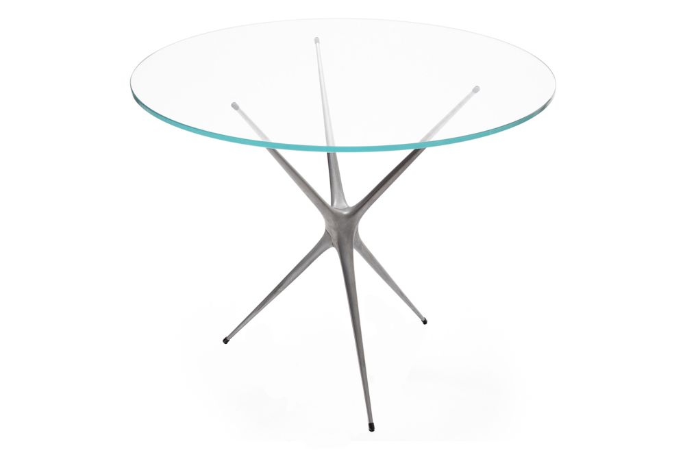 White,Made in Ratio,Coffee & Side Tables