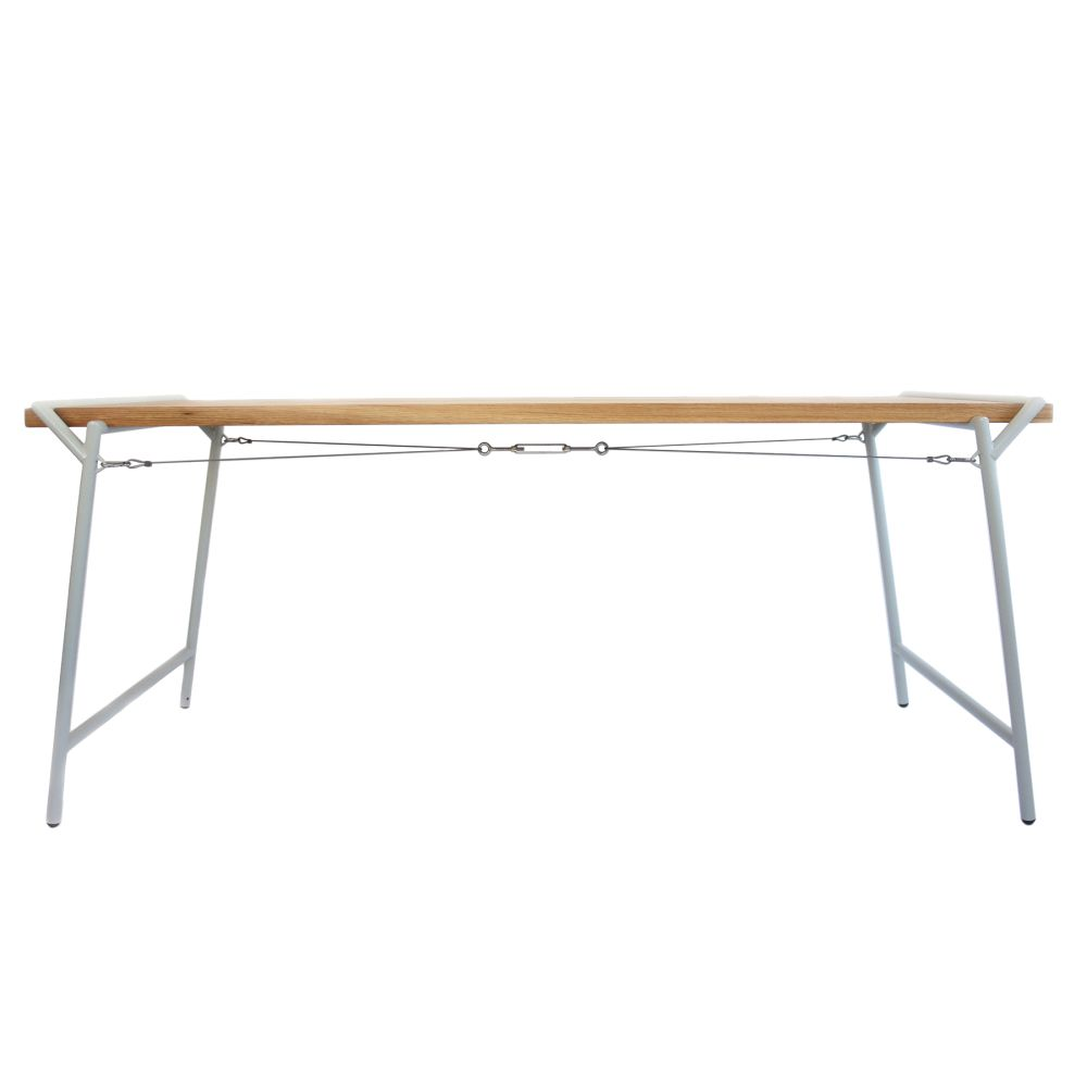 Light grey,Psalt Design,Dining Tables