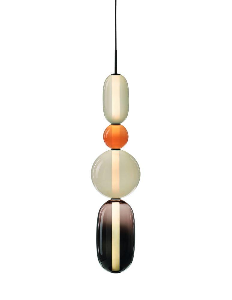 Small, configuration 1,Bomma,Pendant Lights