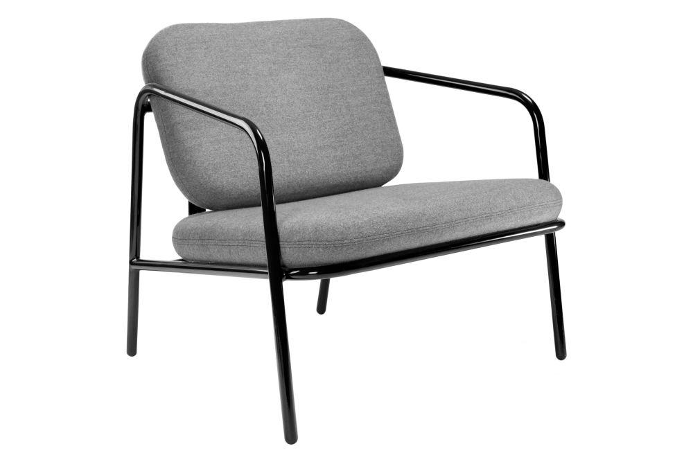 Ingleston Amazon, Raw Steel,Deadgood,Lounge Chairs