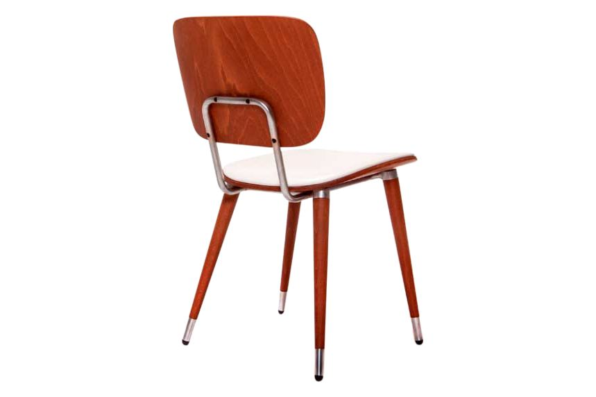 RAL 7044, Haya Natural beech,Verges,Dining Chairs,chair,furniture,plywood,wood