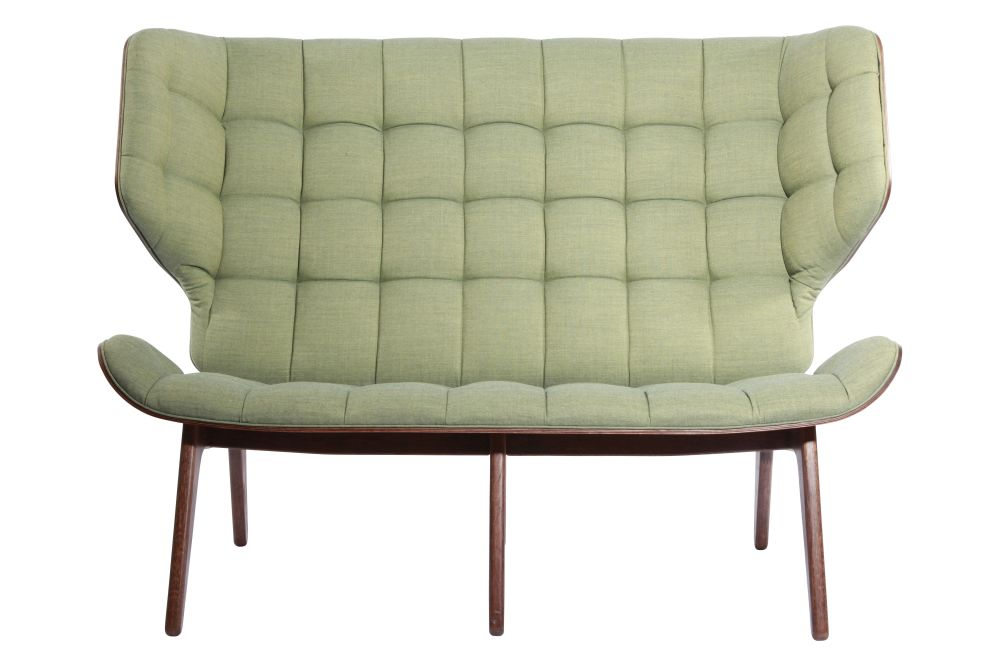 Oak Natural, Wool gr,NORR11,Sofas
