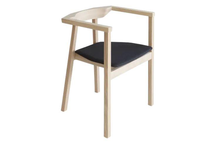 Fabric 1 Roccia, Birch Natural Oil,Nikari,Armchairs,chair,furniture,table
