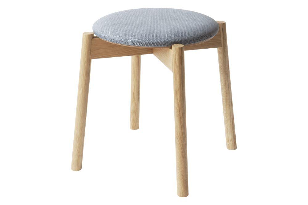 Fabric 1 Roccia, Ash Natural Oil,Nikari,Stools,bar stool,chair,furniture,stool