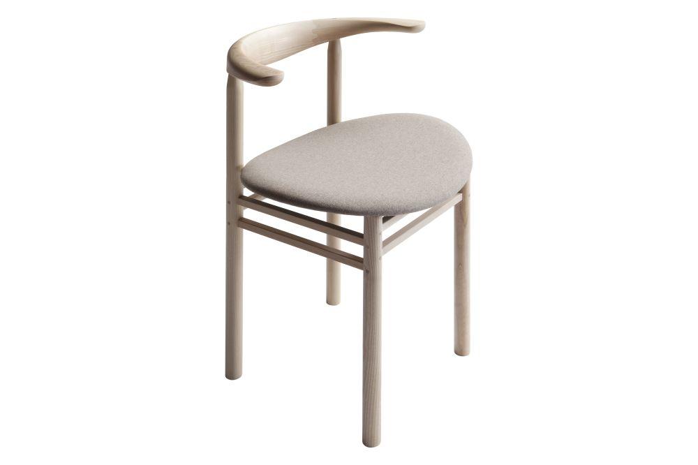 Fabric 1 Roccia,Nikari,Dining Chairs,beige,chair,furniture