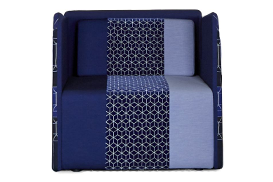 Red,Moroso,Armchairs,blue,cobalt blue,electric blue,violet
