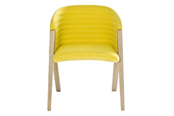 A0867 - Divina 3 623 red, Oak Natural,Moroso,Workplace Stools,chair,furniture,yellow