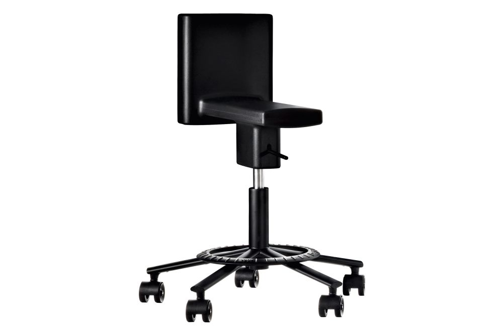 Black,Magis,Office Chairs