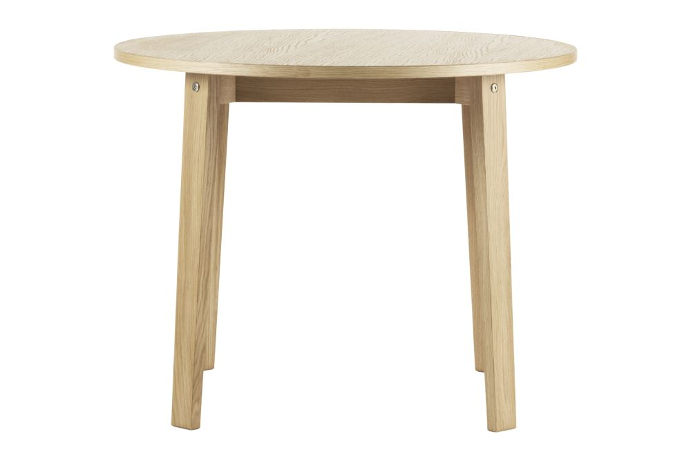 Shop Slice Round Dining Table Vol. 2