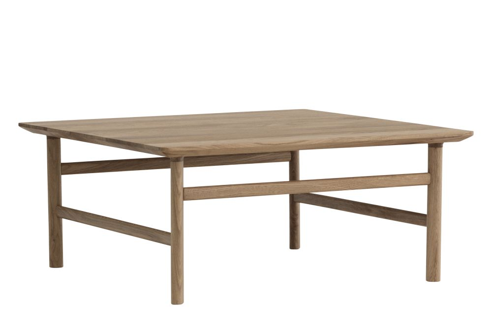 Oak,Normann Copenhagen,Coffee & Side Tables,coffee table,desk,furniture,outdoor table,rectangle,table