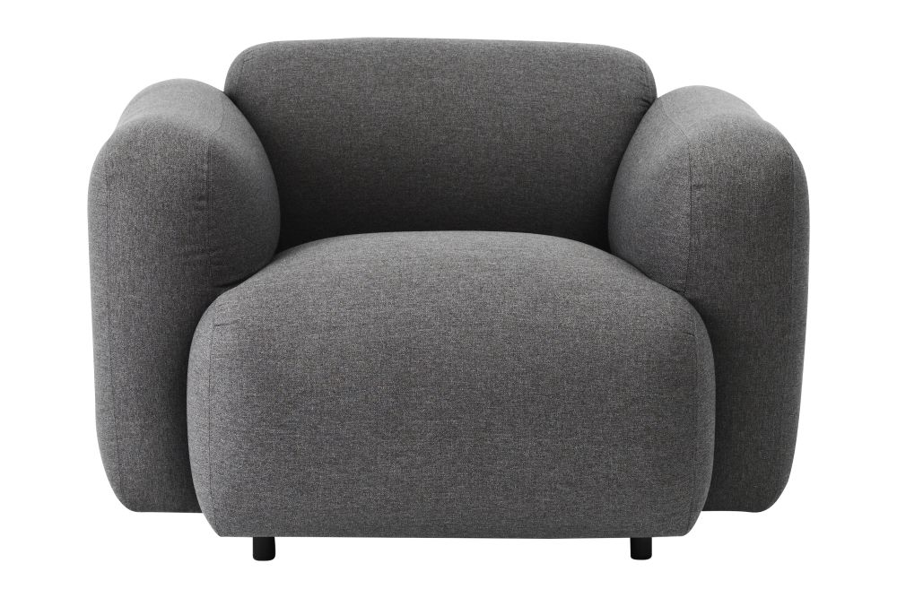 Breeze Fusion 04003,Normann Copenhagen,Armchairs,chair,club chair,comfort,couch,furniture