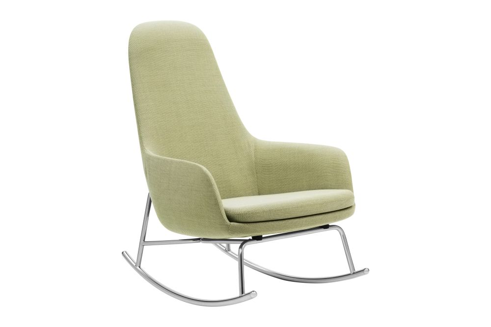 Fame 60005,Normann Copenhagen,Seating,beige,chair,furniture,rocking chair