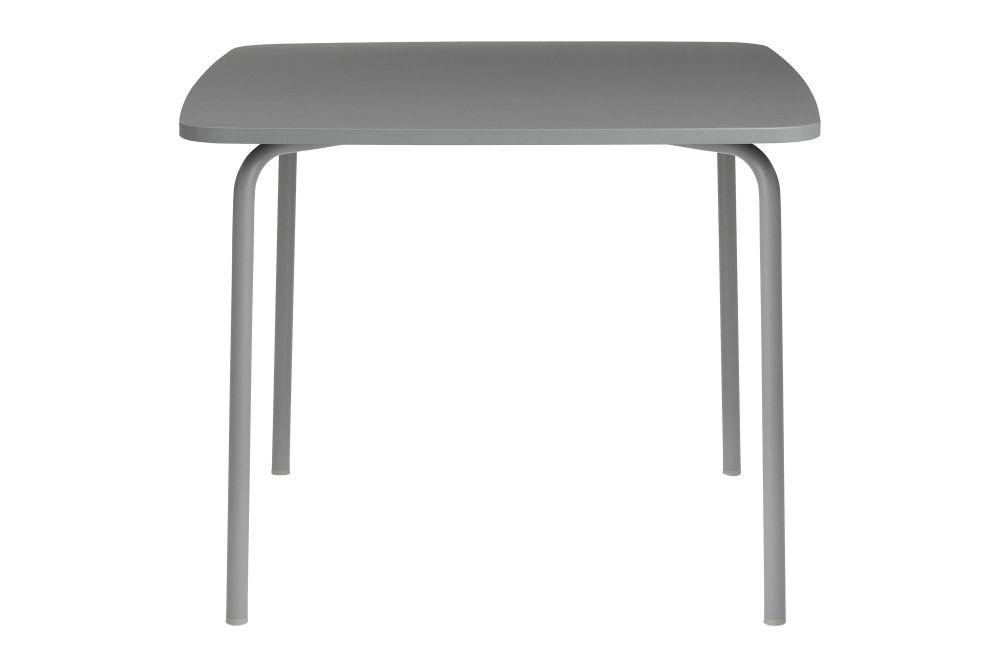 Black,Normann Copenhagen,Dining Tables,bar stool,furniture,stool,table