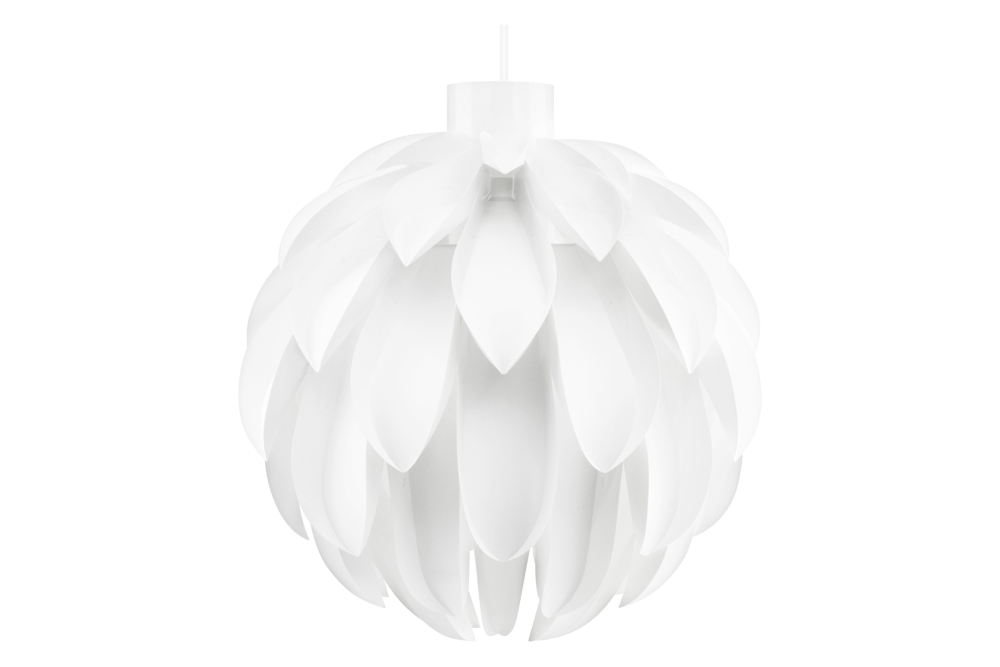 Large,Normann Copenhagen,Pendant Lights,leaf,light fixture,lighting,lighting accessory,white