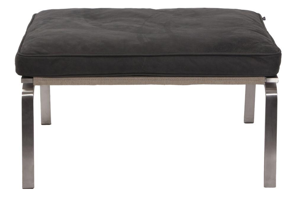 Cognac Vintage Leather,NORR11,Footstools,beige,chair,furniture