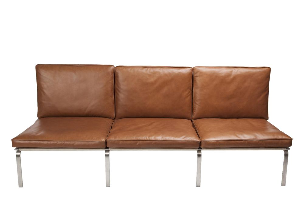 Cognac Brown Premium Leather,NORR11,Sofas,brown,chair,couch,furniture,leather,outdoor furniture,outdoor sofa,studio couch,tan
