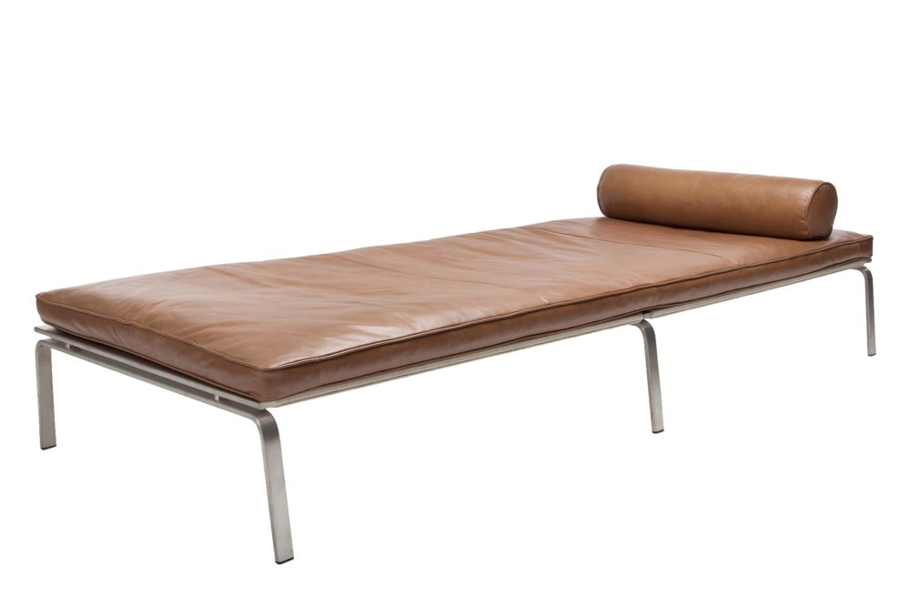 Eggshell Premium Leather,NORR11,Beds,furniture,outdoor furniture,studio couch,table,wood