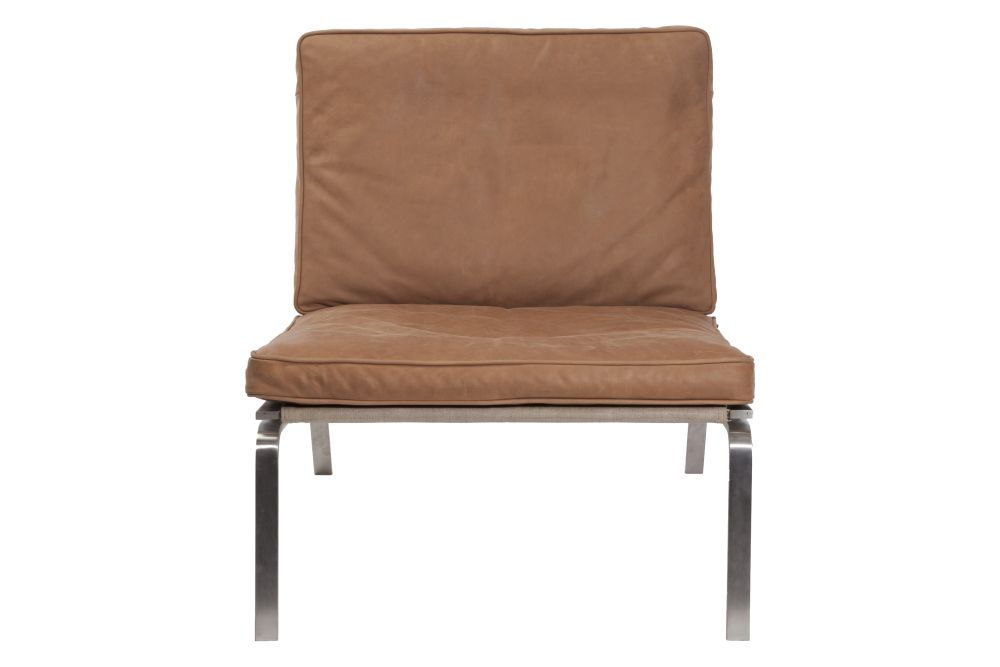 Cognac Brown Premium Leather,NORR11,Lounge Chairs,beige,brown,chair,furniture,leather,outdoor furniture,tan