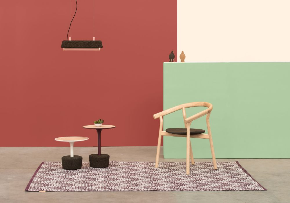 FLORA tables by DAM Portugal