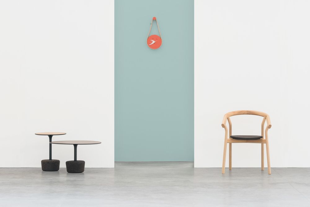 FLORA tables by DAM