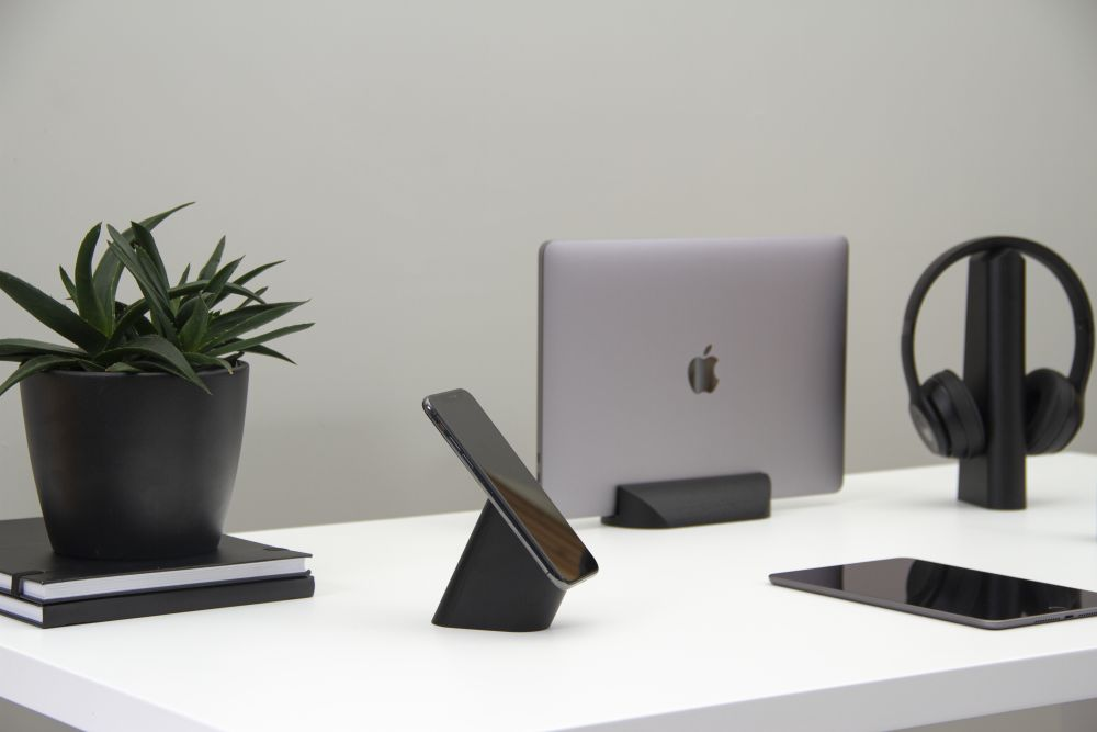 GEO, desk accessories collection Risco