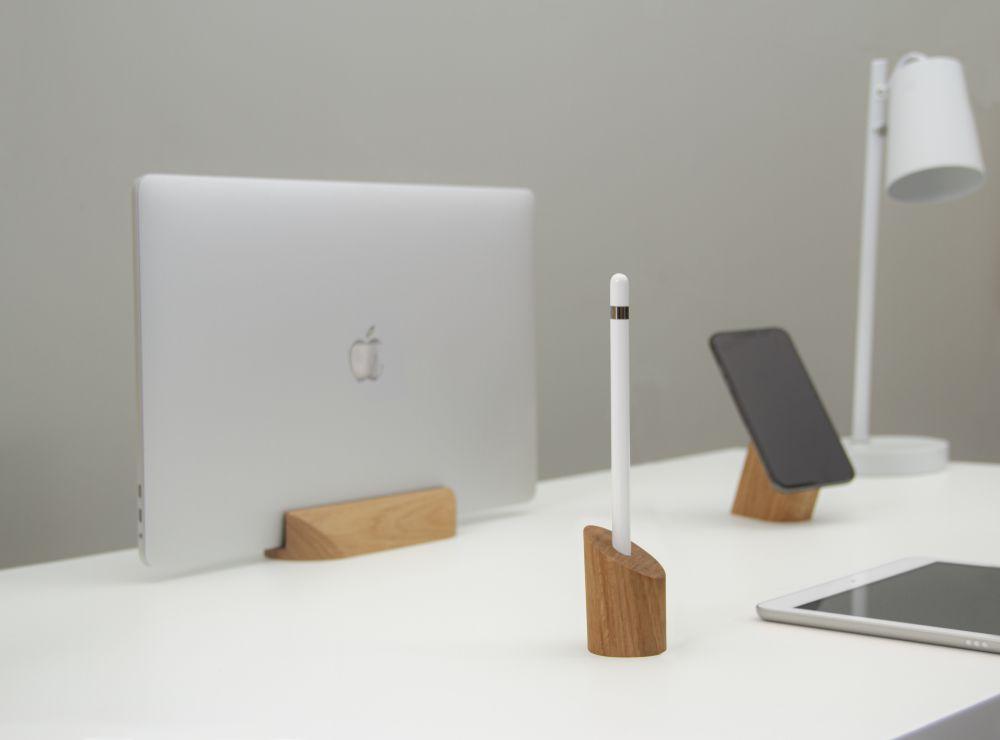 GEO, desk accessories collection Loma