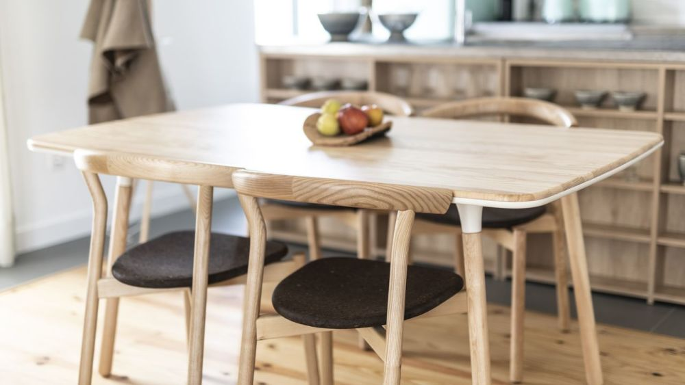 Dina chair | Project by Craveiral Farmhouse in Portugal