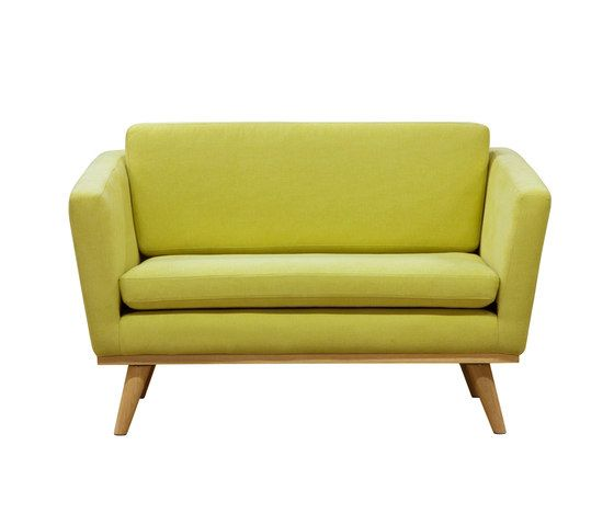 Red Edition,Sofas,chair,couch,furniture,loveseat,yellow