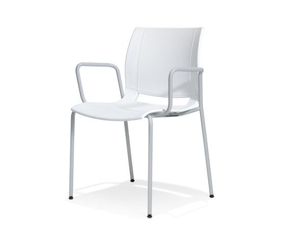 Kusch+Co,Office Chairs,chair,furniture,line,material property,white