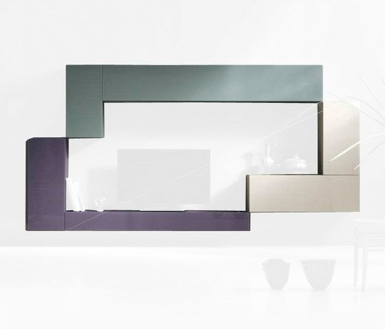 LAGO,Bookcases & Shelves,furniture,material property,rectangle,shelf,table,violet,wall