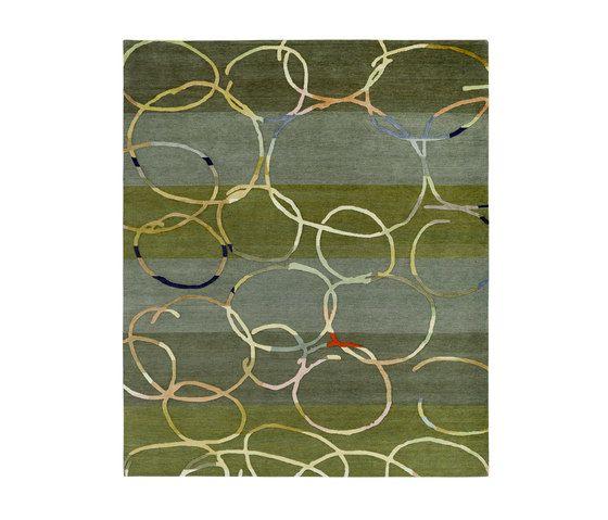 REUBER HENNING,Rugs,green,rug