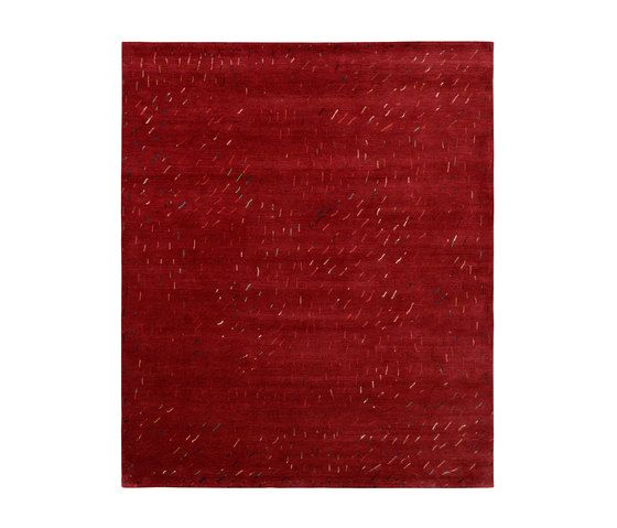 REUBER HENNING,Rugs,maroon,rectangle,red