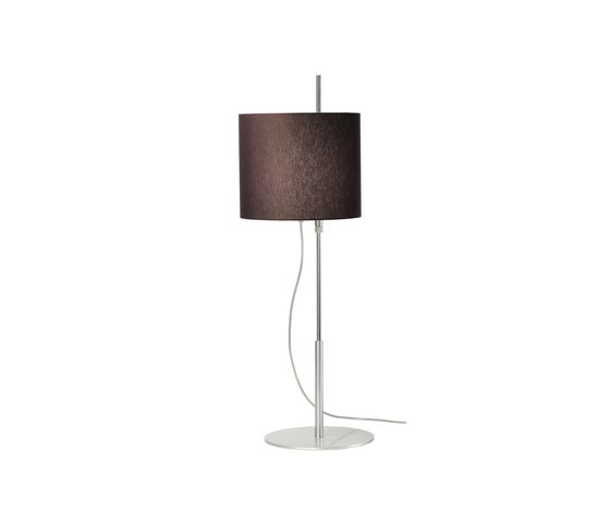 Ayal Rosin,Table Lamps,brown,lamp,lampshade,light fixture,lighting,lighting accessory,table