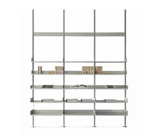 De Padova,Bookcases & Shelves,furniture,line,shelf,shelving