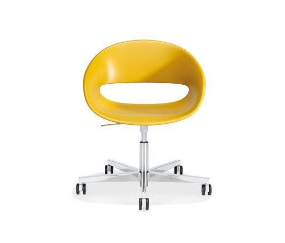 Kusch+Co,Office Chairs,chair,furniture,material property,table,yellow