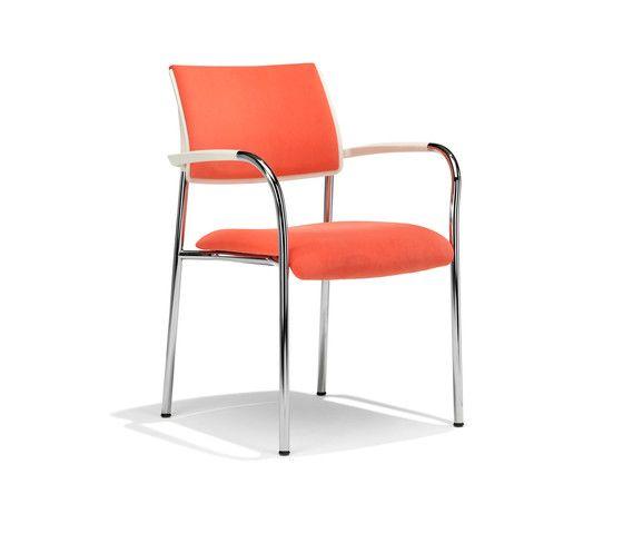 Kusch+Co,Office Chairs,armrest,chair,furniture,orange